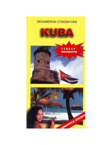 Kuba útikönyv