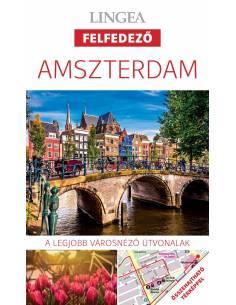 Amszterdam - Felfedező...