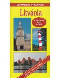 Litvánia útikönyv - Dekameron