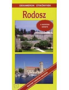 Rodosz útikönyv - Dekameron