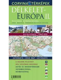 Európa - Délkelet II.:...