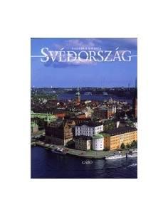 Svédország album