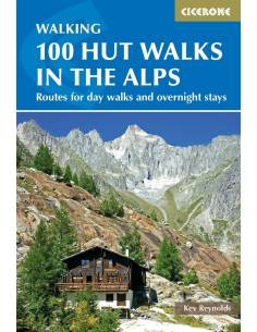 100 Hut Walks in the Alps...