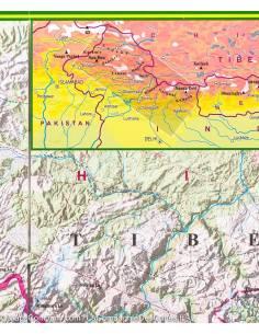 Indian Himalaya comfort!...