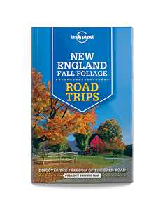 New England Fall Foliage...