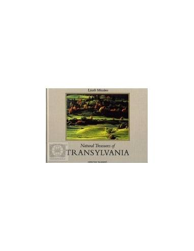 Transylvania - Erdély album