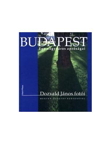Budapest album (Egy Nagyváros Apróságai)