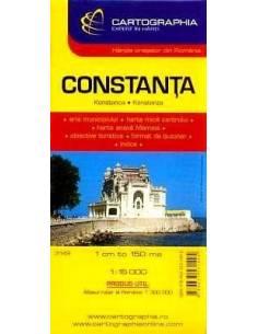 Konstanca - Constanta...