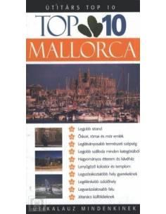 Mallorca útikönyv Top 10 -...