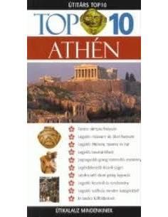 Athén útikönyv Top 10 -...