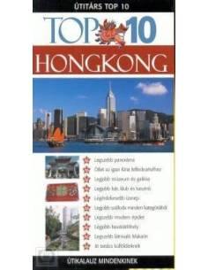 Hongkong útikönyv Top 10 -...