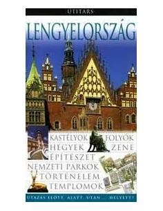 Lengyelország útikönyv Útitárs