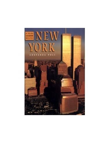 New York album - A világ legszebb helyei
