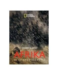 Afrika az Istenek szemével...