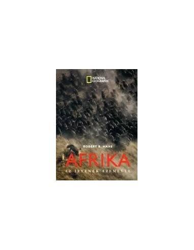 Afrika az Istenek szemével album