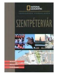 Szentpétervár Városjárók...