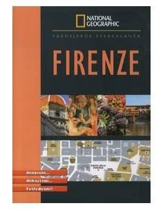 Firenze városjárók zsebkalauza