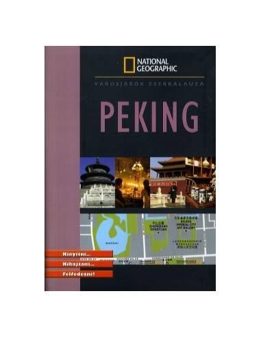 Peking városjárók zsebkalauza