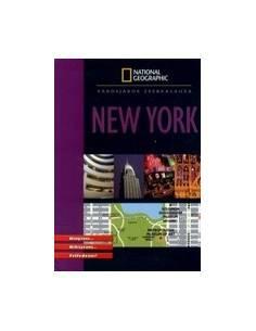 New York városjárók...