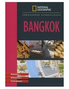 Bangkok városjárók zsebkalauza