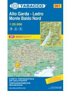 TO 061 Alto Garda - Ledro,...