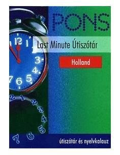 Holland szótár Pons Last...