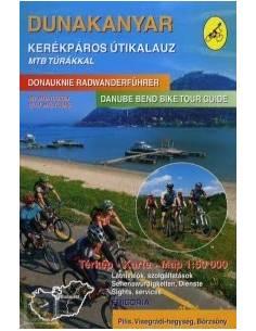 Dunakanyar kerékpáros...