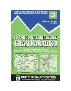 IGC 3 Gran Paradiso Parco...