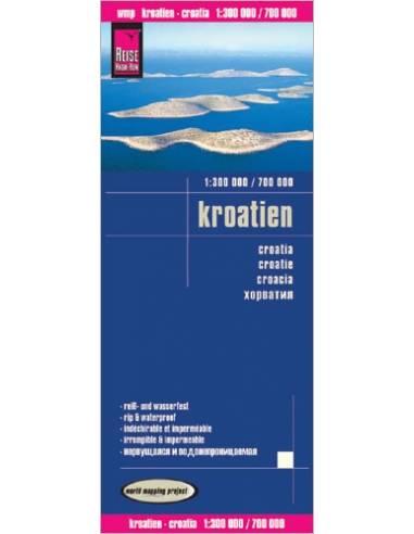 RKH Croatia - Kroatien - Horvátország...
