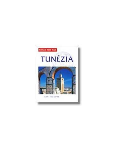 Tunézia útikönyv - Booklands