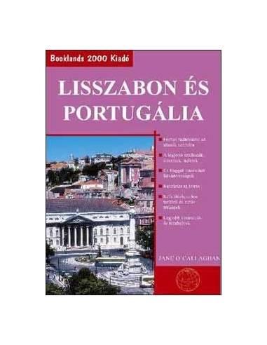 Lisszabon és Portugália útikönyv...