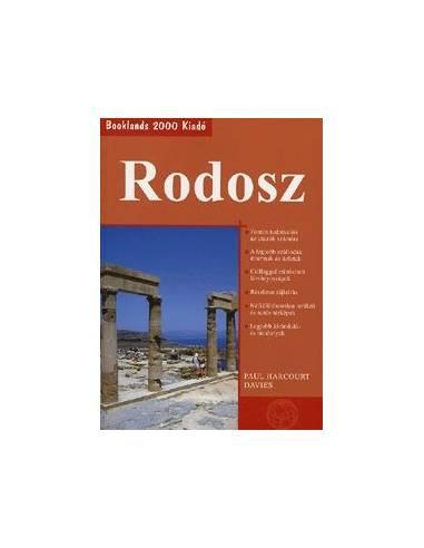 Rodosz útikönyv - Booklands