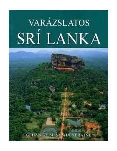 Varázslatos Sri Lanka album...