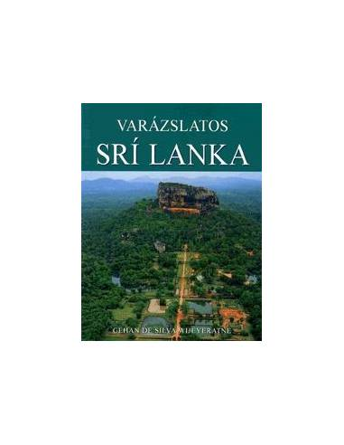 Varázslatos Sri Lanka album - Booklands