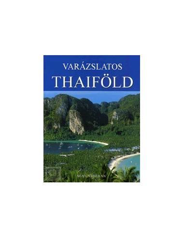Varázslatos Thaiföld album