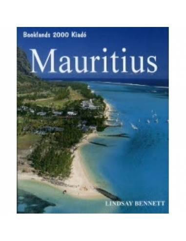 Mauritius képes útikönyv -  Booklands