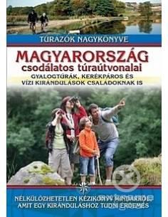 Magyarország csodálatos...