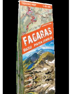 Fagaras - Bucegi - Piatra...