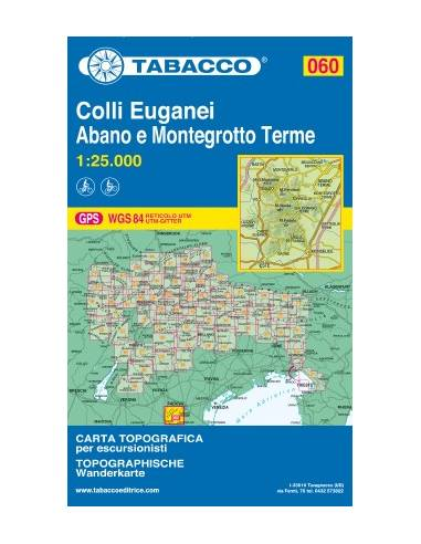 TO 060 Colli Euganei - Abano e...