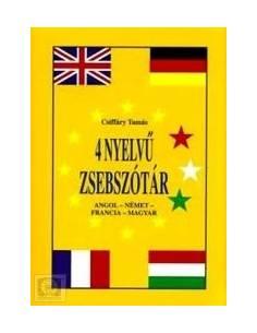 Angol-Német-Francia-Magyar...