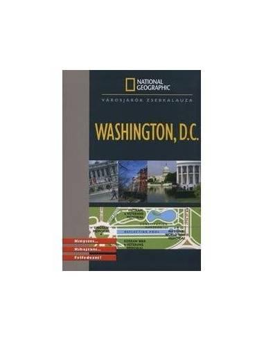 Washington Városjárók zsebkalauza