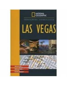 Las Vegas városjárók...