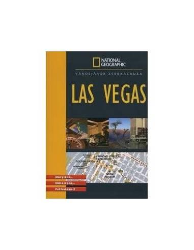 Las Vegas városjárók zsebkalauza