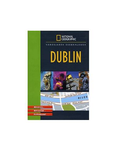 Dublin zsebkalauz Városjárók