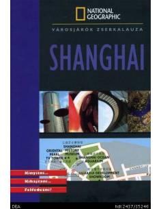 Shanghai városjárók...