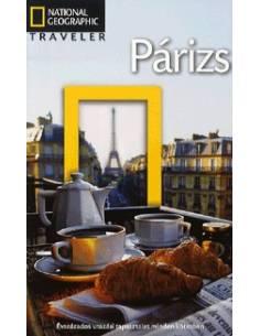 Párizs útikönyv - National...