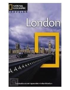London útikönyv - National...