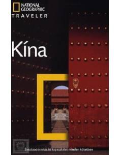 Kína útikönyv - National...