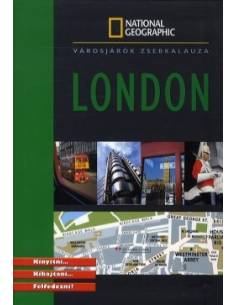 London városjárók zsebkalauza
