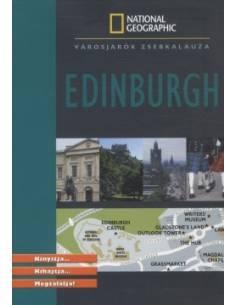 Edinburgh városjárók...
